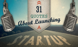 31 Quotes About Launching a Startup – by Wrike project management tools