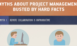 Top 5 Project Management Myths BUSTED